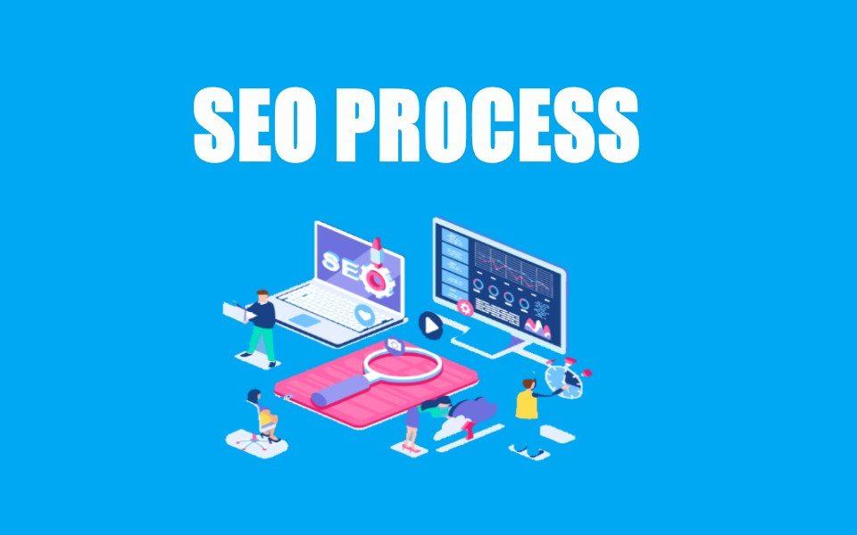 SEO Process