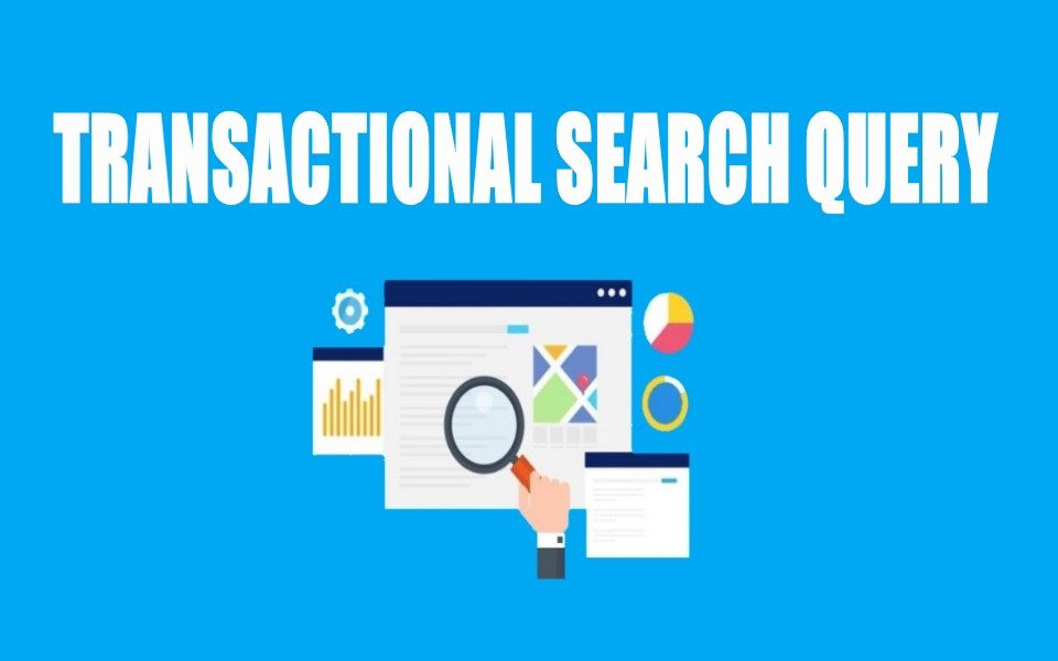 What is Transactional Search Query