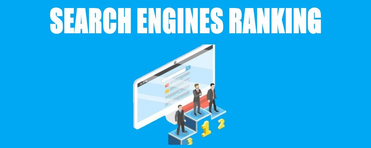 What is Search Engines Ranking