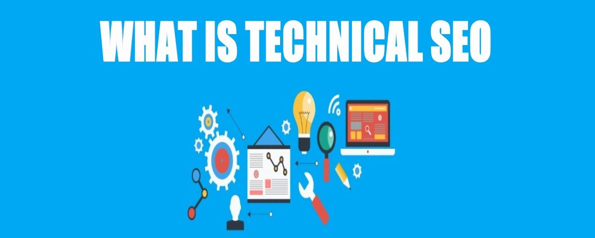 What is Technical SEO