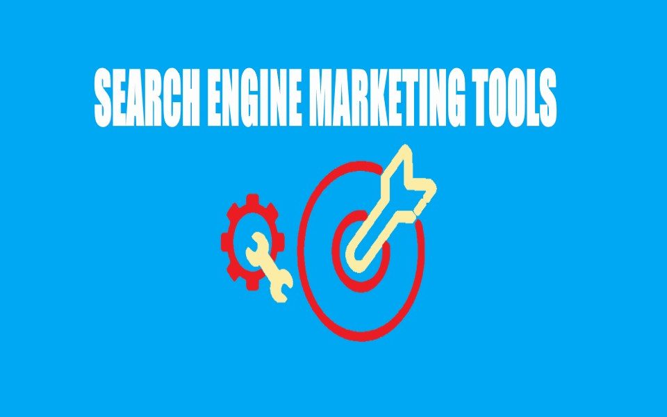 Search Engine Marketing Tools
